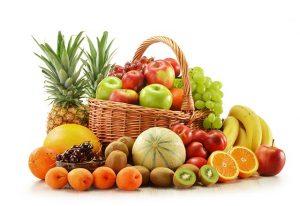 1. O alimentaţie sănătoasă
