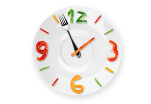 5. Ia mai multe mese mici pe parcursul zilei