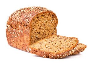 Mâncați produse integrale ori de câte ori este posibil